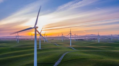 wind turbine photo 1